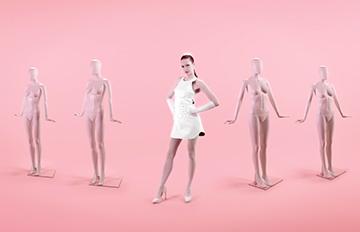 日本女神在MV隱身 用神創意吸引歌迷