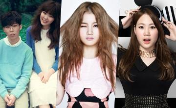 偷偷告訴你就是這5首!韓國人參加選秀最常選唱的歌曲是?