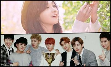 【韓國人都聽這個♫】空降冠軍再次出現!手機的歌單更新了嗎?