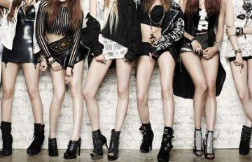 只要發片就會出事 讓韓國網友也同情的史上最倒楣女團