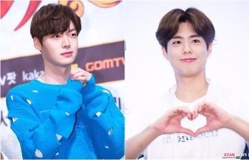 不得獎怎麼行?tvN10周年頒獎典禮一定要頒獎給「他們」!
