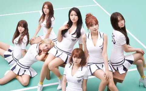 EXID差點就要踩紅線!韓國女團間的可怕「數字魔咒」 只要碰到這個數字「保證很難紅」