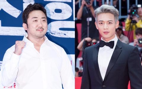 《釜山電影文化節》眾星雲集!馬東錫搭檔SHINee珉豪新電影備受矚目