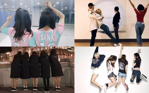 韓國樂壇真廝殺 2014年~16年出道的女團幾百組 發展最好的只有「這六團」大家猜中了嗎?