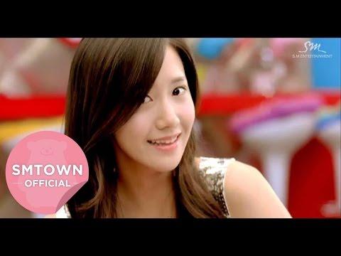 少女時代 - GEE (2008) 不容置疑,這就是把少女時代推升到第一女團位置的名曲!