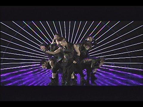 2PM - Again & Again (2009) 當時是能搖動女心的國民野獸之稱呢~