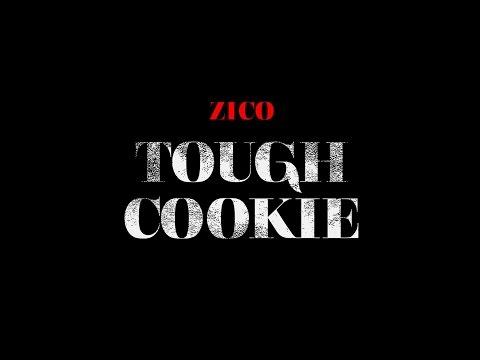 到Zico的《TOUGH COOKIE》都是出自他手