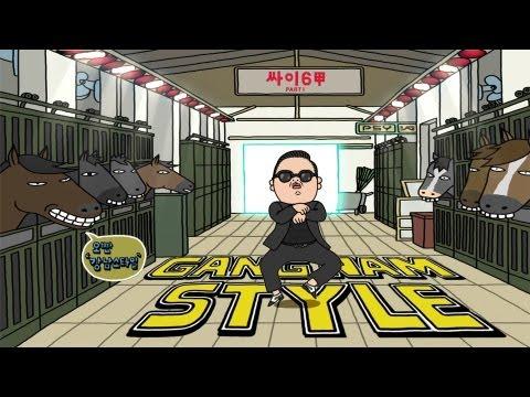 2012年 年度歌曲 PSY〈江南Style〉 年度專輯 Busker Busker《Busker Busker 1輯》 年度藝人 BEAST