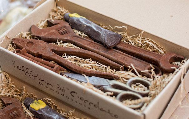 2.巧克力工具箱