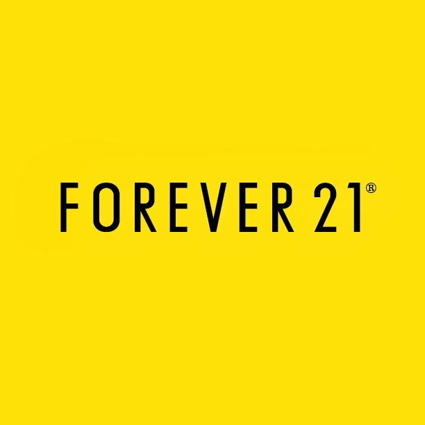 No1. FOREVER 21