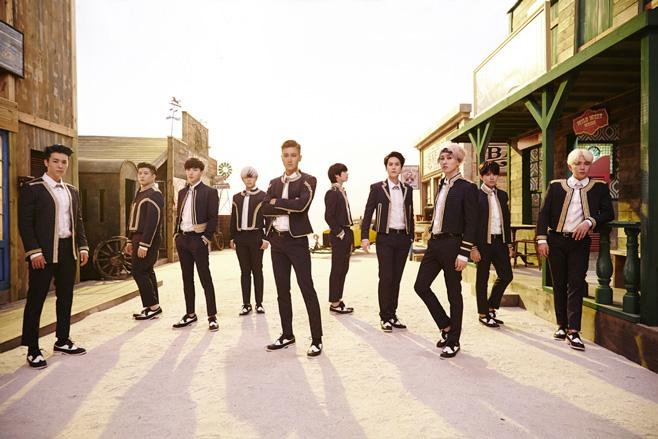 如果說今年是 SJ 的入伍年,真的不誇張,因為剛是今年就有 5 位成員入伍服兵役。