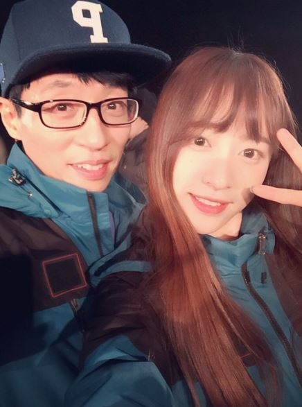 或是大勢綜藝Running Man的劉在錫,也都非常喜歡她呢!