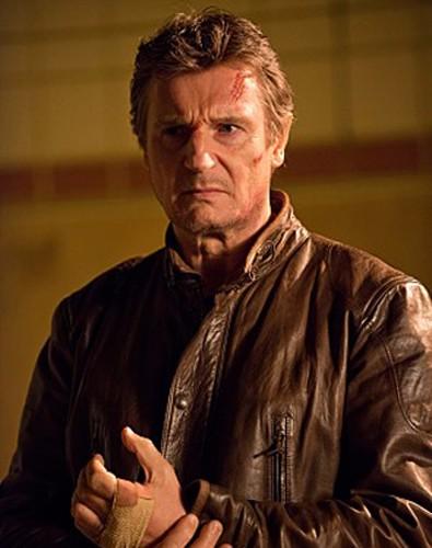 4位 – 連恩·尼遜 (Liam Neeson) 1美元 回報7.2美元