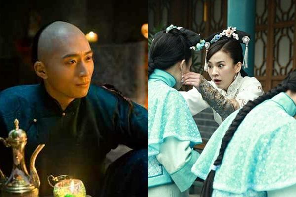 還記得步步驚心將要拍攝韓國版嗎?