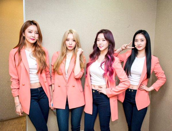 主打歌〈Someone like U (너 같은)〉獲得不錯的反應,韓國網友們也說這次歌曲很好聽、很中毒,並希望她們這次回歸也能大紅,收服更多的粉絲XD