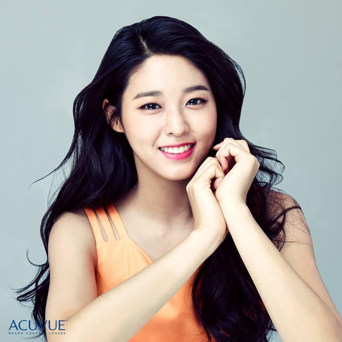 ♡ 嬌生 Acuvue Korea
