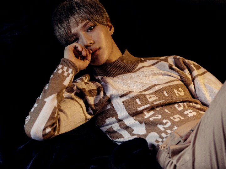 泰民表示:想要和EXO的KAI和HOTSHOT Timoteo(文奎)一起合作!