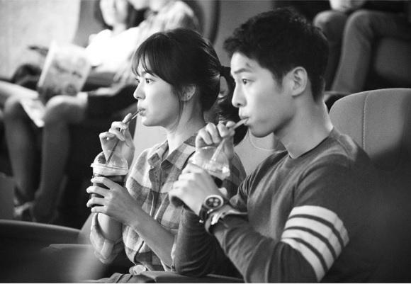 難道韓國男生真的都像韓劇裡面一樣,那麼暖、那麼Man嗎?
