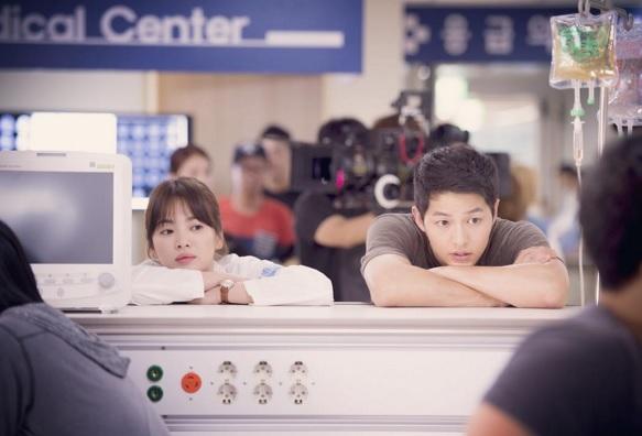 雖說如此,表姐最近還是想和某韓劇男主角談戀愛啊...