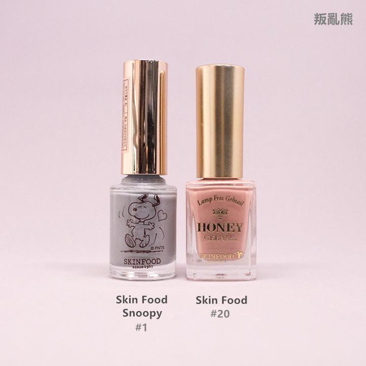 # 深灰+藕粉色