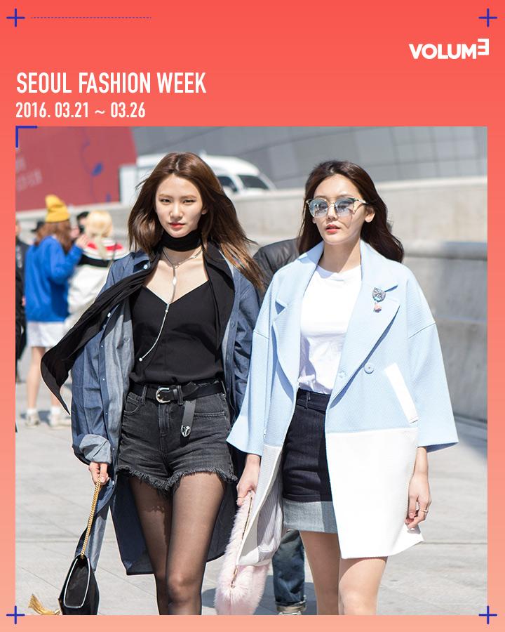 這幾天Piki小編都準時突襲首爾時尚週的外場,想要看看最近到底都流行些什麼單品~上次介紹了PANTONE色穿搭,今天又是什麼呢?趕快繼續看下去吧!