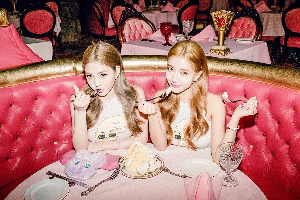 #一起大喀美食 姊妹之間最常去的地方絕對就是餐廳,看到漂亮的美食就一定要先拍照打卡~