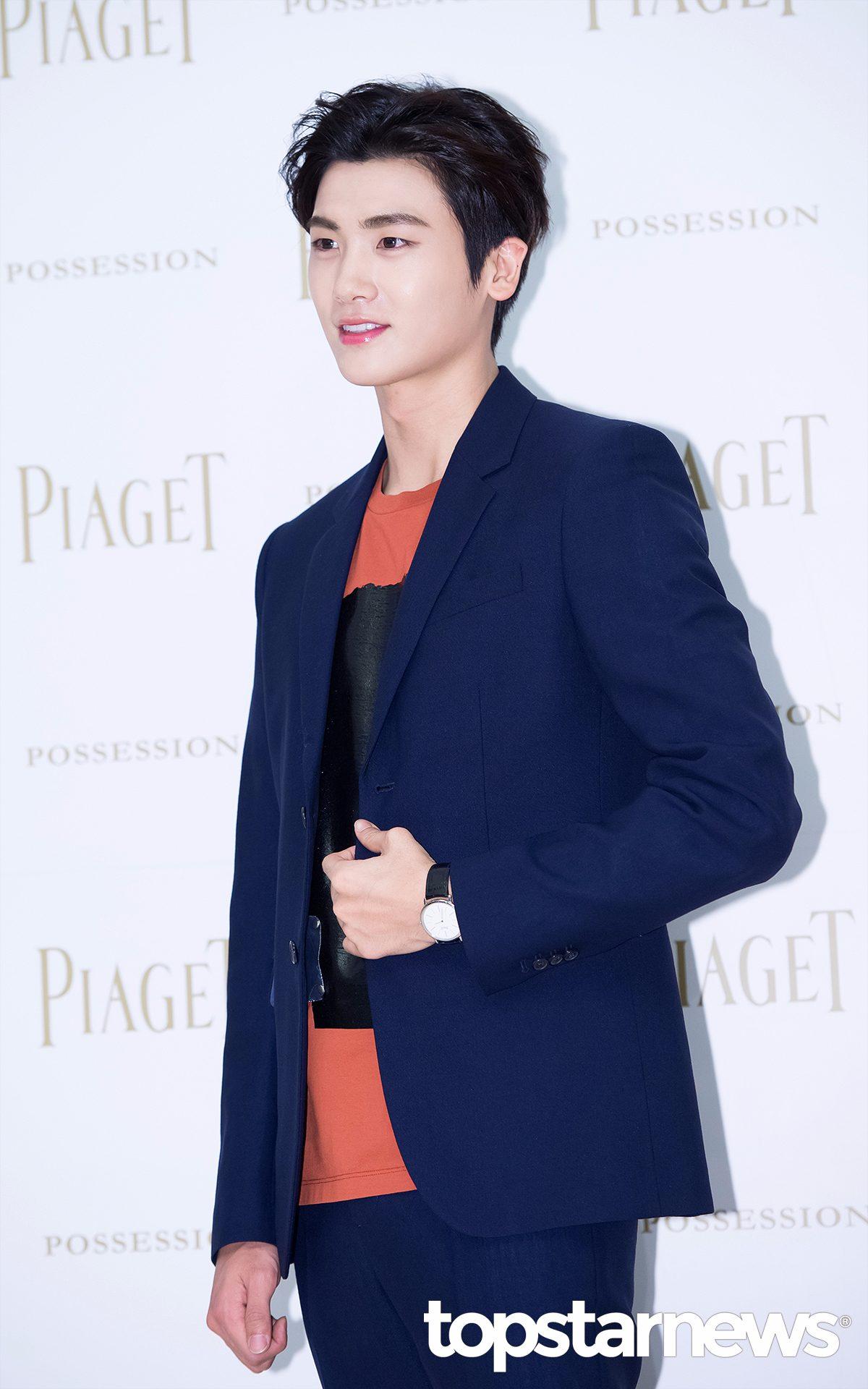 朴炯植飾演彡麥宗(真興王) 新羅王子,為了躲避刺客的殺害而成為從不露臉的王, 並潛入母后創立的組織