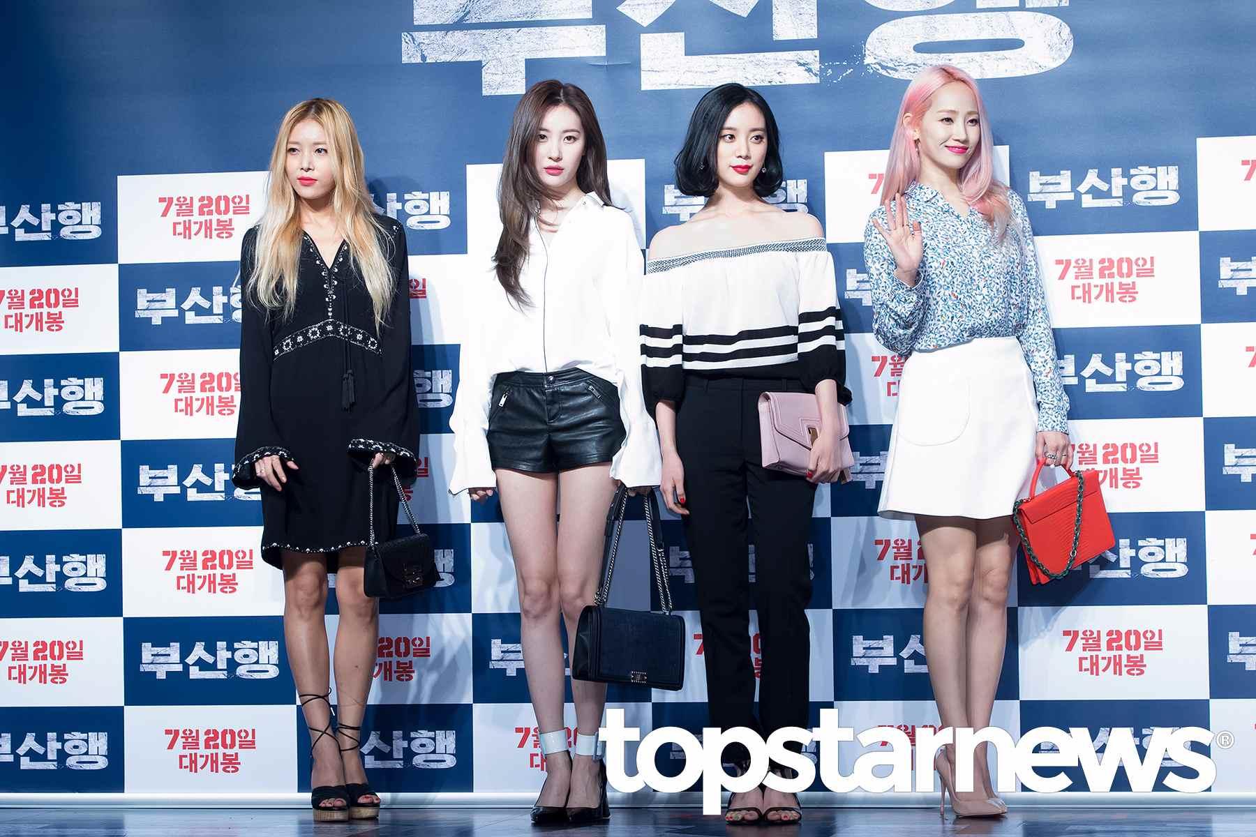 10位 Wonder Girls 43次 (出道日期:2007年2月10日/首次一位日期:2007年3月10日/相隔天數:28天)