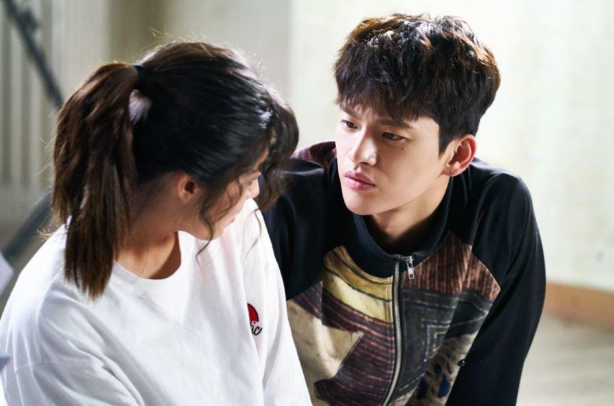 ✿TOP 7 - 徐仁國 電視劇:MBC《購物王路易》 ➔上升4個名次 徐仁國在這部雖然看起來很無用,但真的很可愛欸XDD