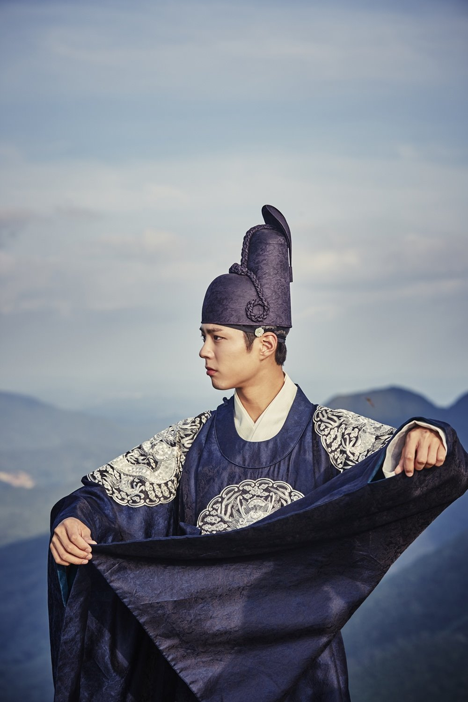 ✿TOP 1 - 朴寶劍 電視劇:KBS2《雲畫的月光》 ➔持平 寶劍世子已經連續8周穩坐第一名的寶座,這星期劇終後,不知道之後會輪到誰當第一名耶~~~