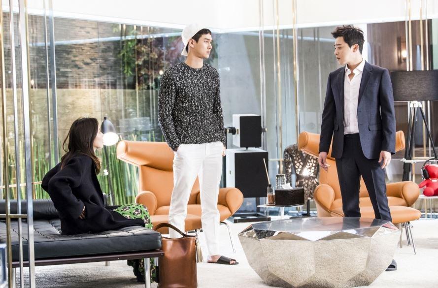 大家最近都在follow哪幾位演員呢?韓國電視話題性分析機構公布了「電視劇出演者話題性排行TOP10」(統計日期:10.10-10.16),在看10月第2週的排行之前,先來回顧一下上次9月第5週的名次吧!