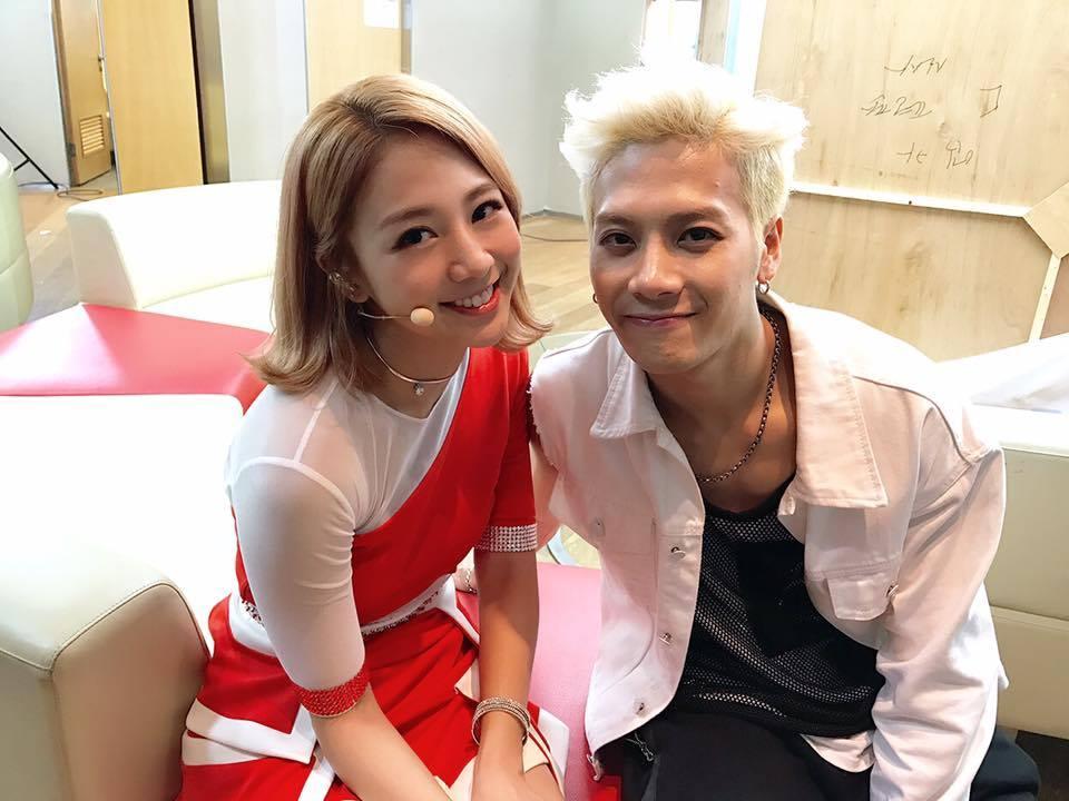 而就在今年,在韓國出道的台灣藝人又再加一!從讓不少人難忘回憶《我愛黑澀會》中勝出的鬼鬼,不僅因為可愛、俏皮的形象在台灣有高人氣,去年更宣佈簽入韓國大型娛樂公司CJ E&M旗下