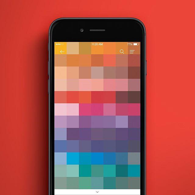 你對顏色是敏感的人嗎?
