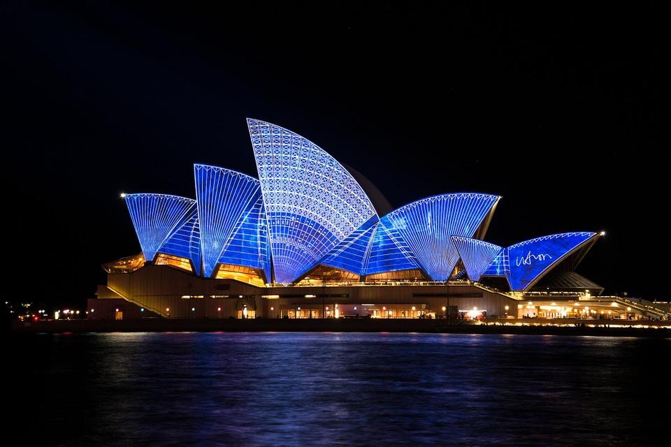 根據CBS News報導,澳洲官方聘來研究人員希望找出「世界最醜的顏色」