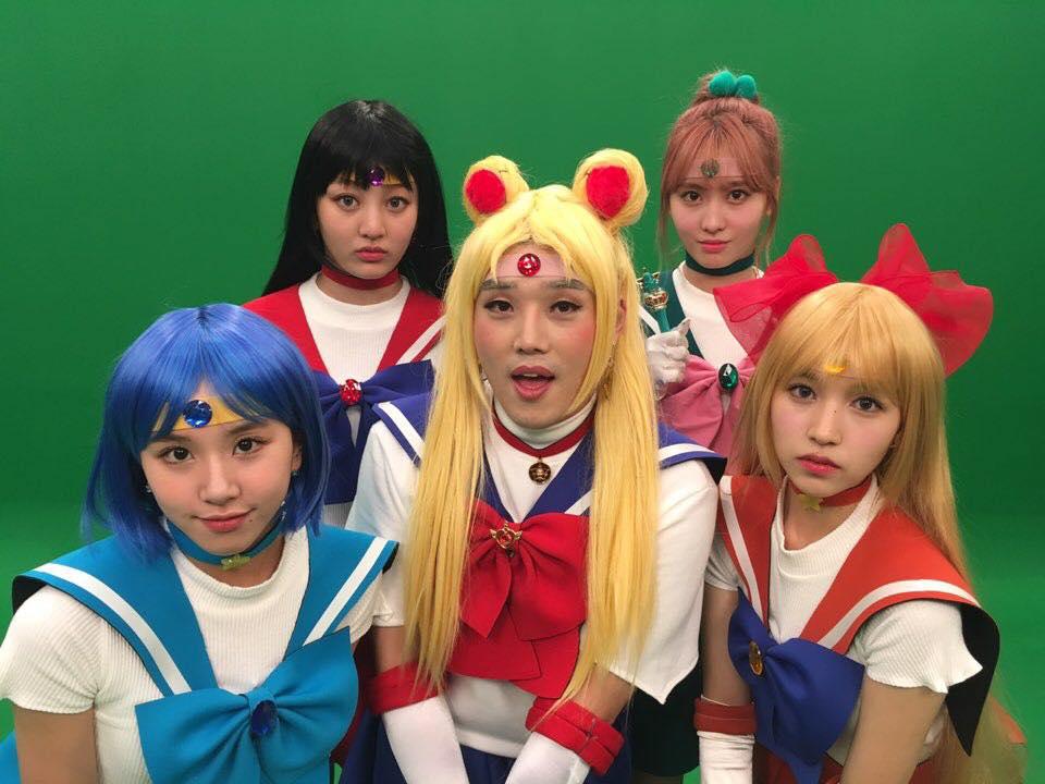 韓國節目《SNL》一直以來都已搞笑無極限的內容獲得許多觀眾的喜愛