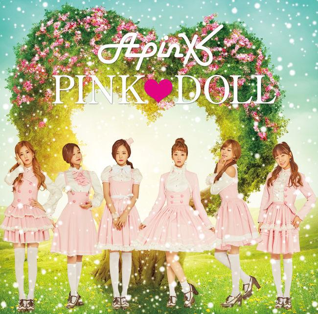 Apink結束演唱會行程準備前往日本進行正規二輯宣傳活動的前一天....