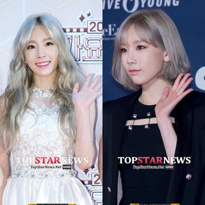 少女時代 太妍 太妍雖然個頭嬌小,但不管是短禮服長禮服,只要是太妍穿的都漂亮啊!