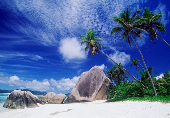 全球即將消失的十大美景 有機會至少去上1處也值得