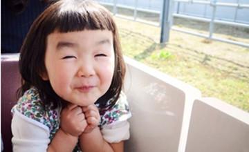 小孩最純真惹~ 但偶爾會出現這些笑翻的意外表現
