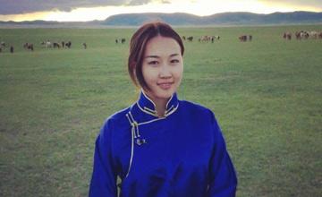 黃臉、亂髮、土氣? 茄~蒙古女人跟你想的不一樣