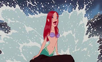 迪士尼公主髮型如果發生在現實? 公主一秒變女傭