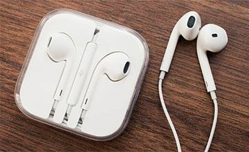 蘋果耳機Earpods的200%活用法