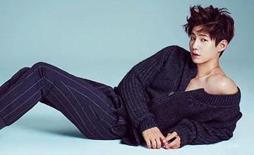 男性也要水嫩肌 韓國歐巴最愛護膚品牌