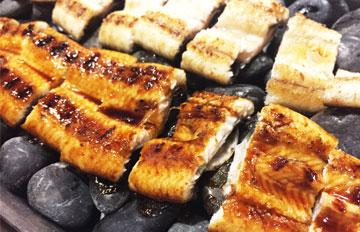 韓國小編的在地美食推薦:鰻魚料理