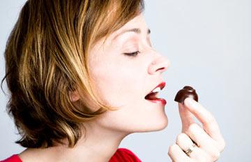 一吃就幸福 6種拋開煩惱的美食