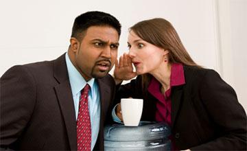 10個職場上必要的對話技巧!
