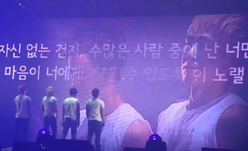 偶像與粉絲同心 14曲「Fan Song」有洋蔥