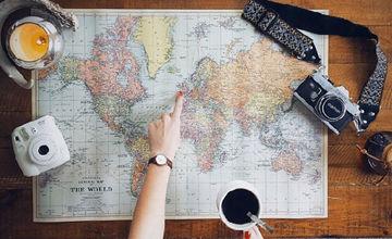 小資女單獨出遠門也安心 出國前必載好的App特蒐