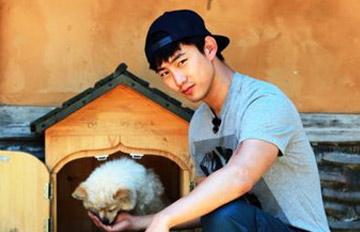 2PM帥氣澤演 卻有個致命小缺點...