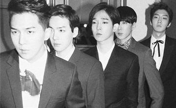 最快獲音樂節目冠軍 韓國男團大排名!